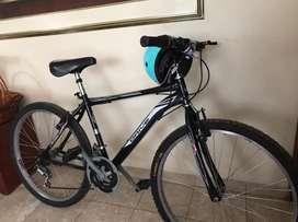 Venta de bicicleta todo terrenk