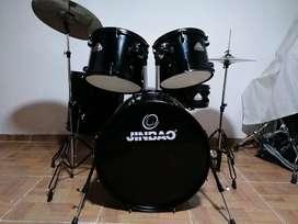 Batería musical Jinbao