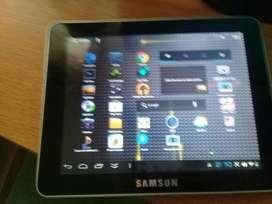 se vende una tablet a buen uso de internet