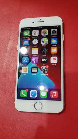 Iphone 7 de 128 libre