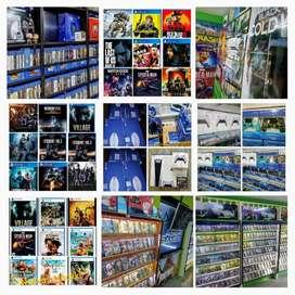 JUEGOS PS3 PS4 PS5 VENTA CANJES!!
