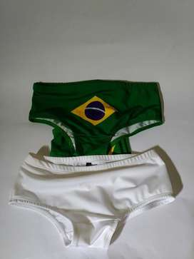 Ropa Pantalonetas de Baño