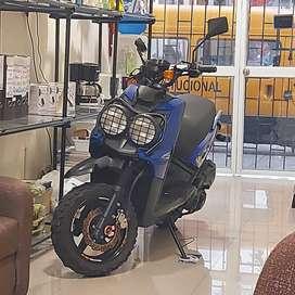 MOTO AUTOMATICA AXXO VIPER 180