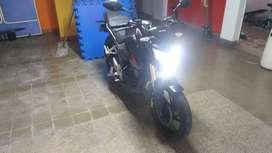 Vendo Honda CB 190