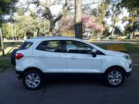 Ford eco sport 1.6 Titanium 2016