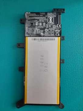 Batería para asus x555ld