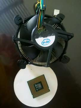 Procesador Intel celeron E3400