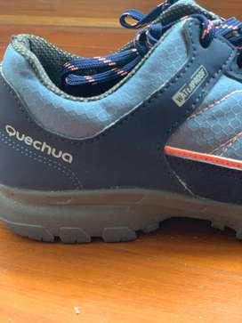 Zapatillas Quechua Arpenaz 50 JR