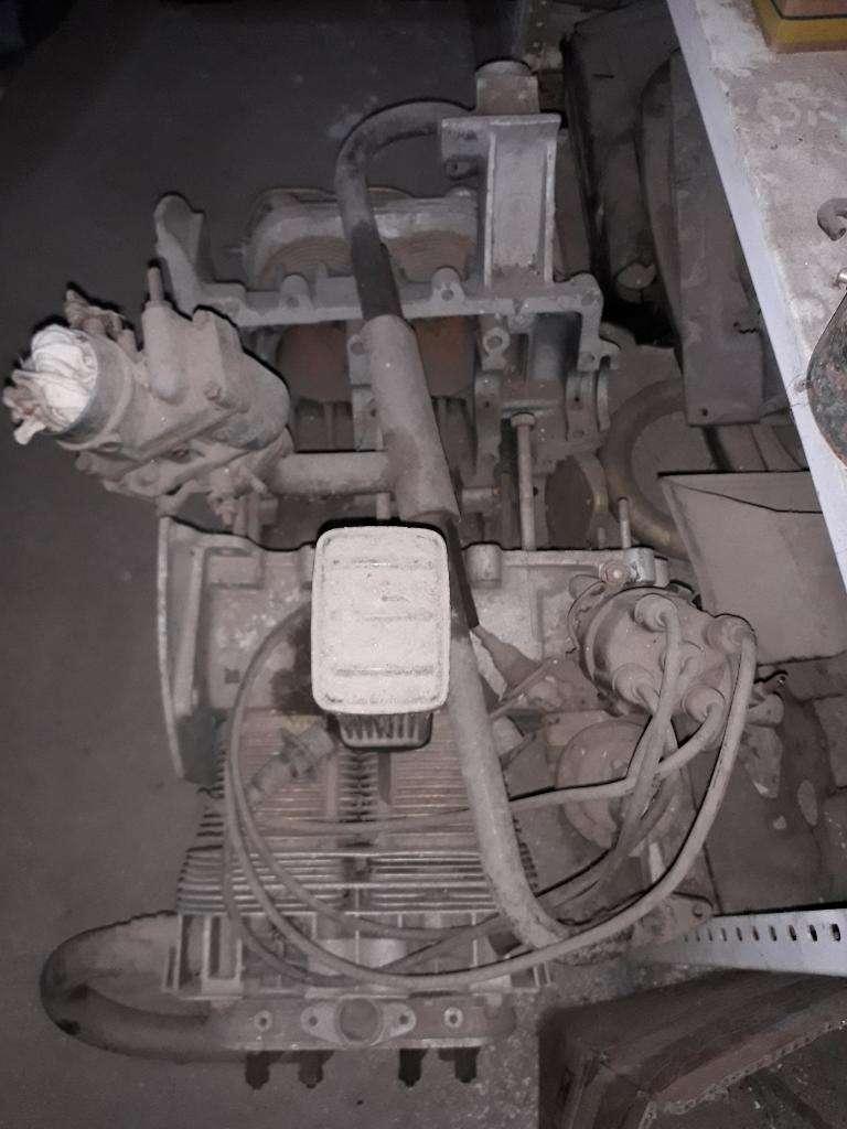 Motor Escarabajo 1960 0