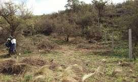 Terreno en Estancia Vieja con ESCRITURA