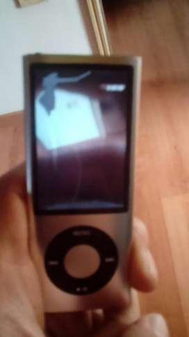 iPod Nano de 16 Gigas para Repuestos