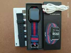 Lenovo smartwatch S2 nuevos.