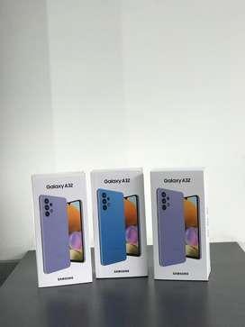 Samsung A32 128 gb