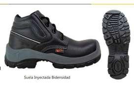 vendo botas con puntera industriales