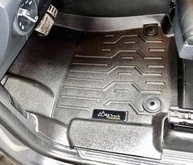 Tapetes Termoformados Volkswagen Amarok