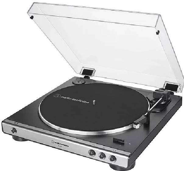 Audio-Technica AT-LP60X Tocadiscos
