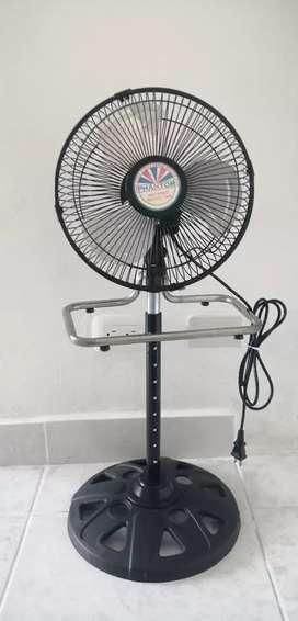 Vendo ventilador de base (usado)