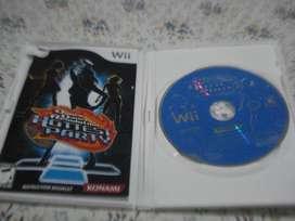 Juego Dance Dance Dance Revolution Hottest Party Para Wii