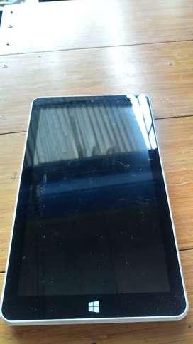 Tablet woo Antares XL repuesto o reparar