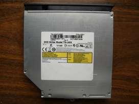 Lector de CD / DvD para laptop ts-l633