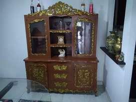 Bife Luis xv antigüedad