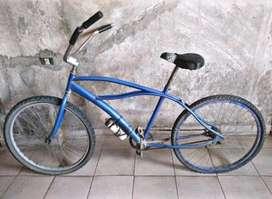 Vendo Bicicleta Playera