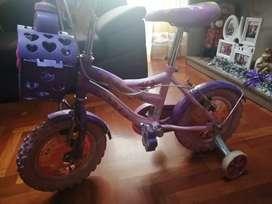 Remato bicicleta Jafi