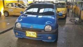 Renault twuingo