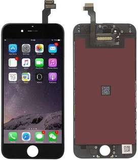 Pantalla Display LCD para Iphone 6,6S,6 Plus,6S plus,7,8,X,Xr,Xs Barata