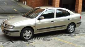 Renault Megane 1600 2004