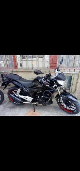 Vendo cambio moto AKT RTX 150