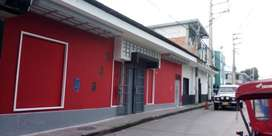 Alquiler de Local Comercial en Tarapoto