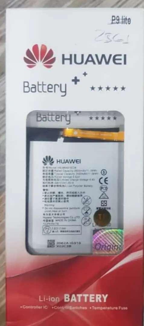 Baterías Huawei. Motorola. Xiaomi originales 0