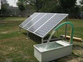 Bombeo Solar.