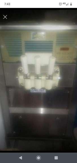 Máquina de Helados Soft Vendo O Permuto