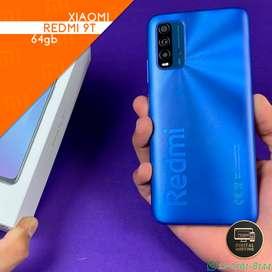 Xiaomi Redmi 9T 64GB / 4GB de RAM