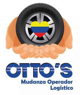 OTTO'S OPERADOR LOGISTICO