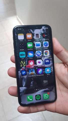 Iphone X en excelentes condiciones