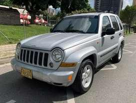 Jeep cherokee sport 3700