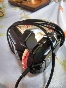 Audífonos Gamer Hv h2168d