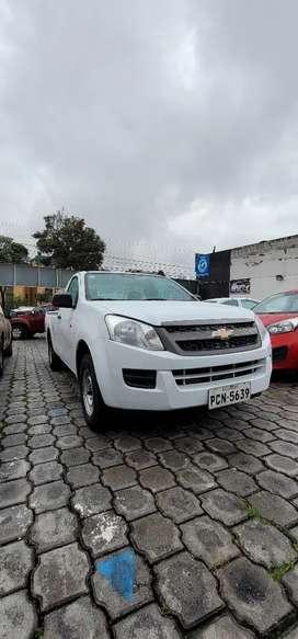 Chevrolet Dmax 2015 Diesel