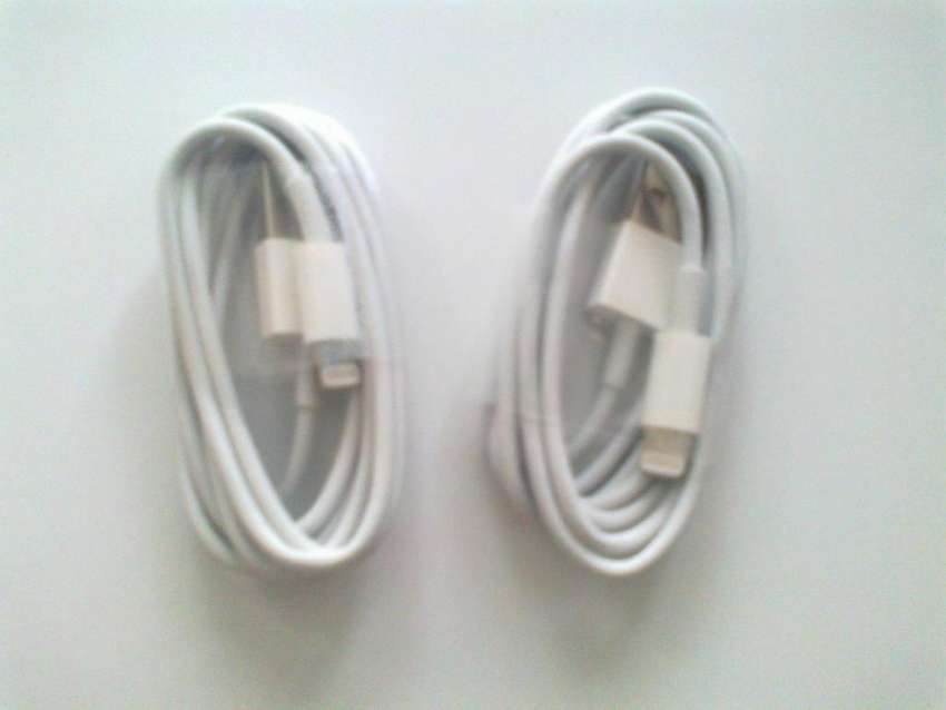 Cable Iphone 5/6 Usb Lightning 0
