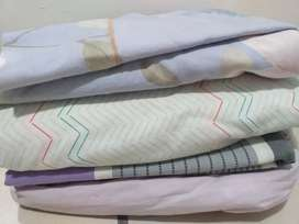 Lote de sábanas doble