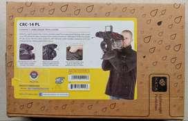 Cubierta Funda Protector Camara Panasonic Kata Pro-light Rc
