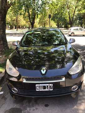 Renault fluence 2.0 turbo gt