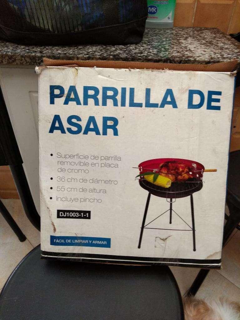 Parrilla Barbecue Grill en Neiva Huila