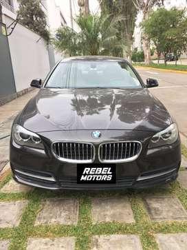 1274. BMW 520i