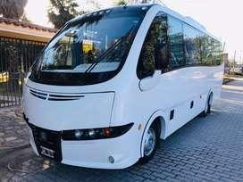 Minibus Agrale