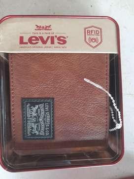 Billetera original LEVIS