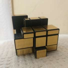 Cubo rubik espejo 3x3x3